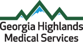 Georgia Highlands Medical Services logo